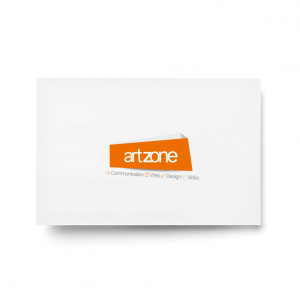impression cartes de visite - Art zone