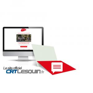 emailing CRT Lesquin